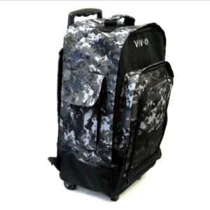 "Trolley Backpack 19"" Rolling Bag Wheeled Bag pictures & photos"