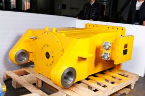 Explosion-Proof Three-Phase Asynchronous Motor Used for Heading Machine pictures & photos