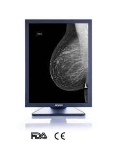 21-Inch 5MP 2560X2048 LCD Screen Monochrome Monitor for Cr X-ray System, CE, FDA pictures & photos