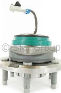 Wheel Hub Unit/Wheel Bearing/Hub Bearing Assembly 513236 for Buick