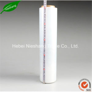 Pallet Stretch Film LLDPE Stretch Film Wrapping Film pictures & photos
