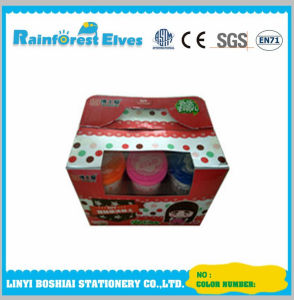 China Best Supplier Bulk Play Dough with Tools Price