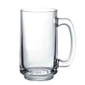 Rmugs Glass Cup with Handle pictures & photos