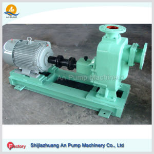 Electric Self Priming Water Pump pictures & photos