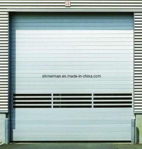 Fast Roller Door -31 / CE Certified pictures & photos