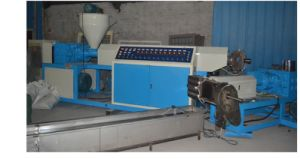 Masterbatch Pelletizing Line (SJ140-SJ120) pictures & photos