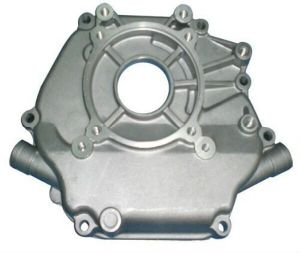 Foundry Customized High Quality Precision Aluminium Alloy Die Casting pictures & photos