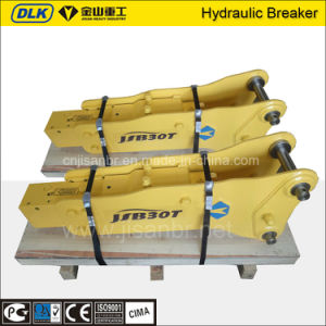 CE Approved 2-4ton Excavator Used Hydraulic Hammer Price pictures & photos