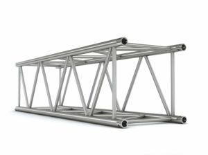 Customize Different Kinds of Aluminum Truss Systems