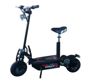 1300W Brushless Scooter pictures & photos