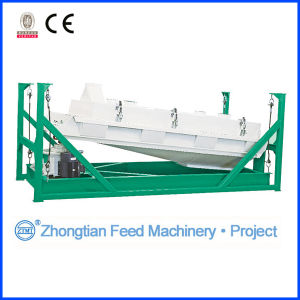 Animal Feed Rotary Sifter / Screener pictures & photos