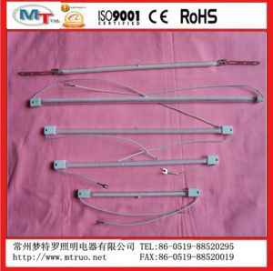 Mtl2014-9 Infrared Heating Lamps (White Coating / Reflecor)