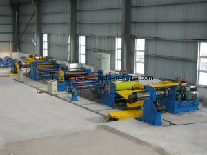 Slitting Line for Thin and Thick Coil pictures & photos
