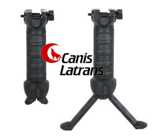 Classic Army Tactical Grip Bipod Cl19-0063 pictures & photos