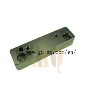 CNC Motorcycle Parts Precision Machining Parts (MQ2136) pictures & photos