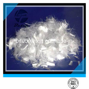 Polyester Staple Fiber for Concrete Cement (3-100mm) pictures & photos