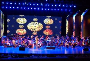 Indoor Rental High Definition LED Display pictures & photos