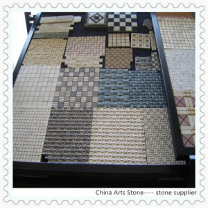 Marble Mosaic for Wall pictures & photos