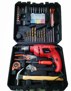 45PCS Professional Impact Power Drill Tool Set pictures & photos