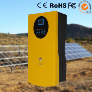 One-Stop Voltage Adjustable Solar Power System for Large Area Irrigation pictures & photos