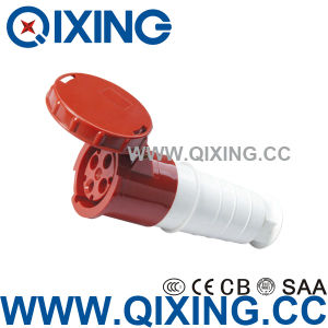 PP Industrial Plug and Socket Coupling (QX-234) pictures & photos