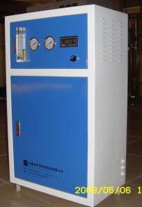 Deionized Water Treatment Plant