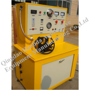 Power Steering Pump Test Equipment, Test Pressure, Flow, Speed pictures & photos