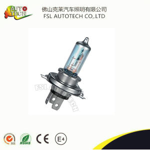 Headlight H4-P43t 12V 130/90W Halogen Bulb for Auto pictures & photos