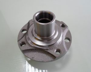 Front Wheel Hub 90251816 for Opel Ascona pictures & photos