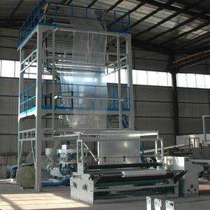 Agricultural Usaged Film Blowing Machine pictures & photos