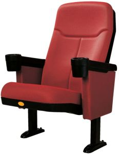 Cinema Seating Theater Seat Auditorium Chair (S(97B) pictures & photos