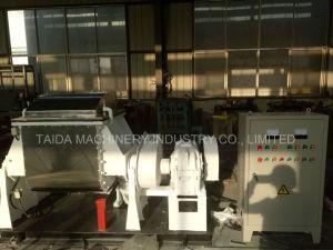 Sigma Z Blade Silicone Rubber Chemical Mixer Dispersion Kneader Mixer pictures & photos