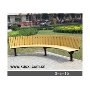 WPC Decking Chair pictures & photos