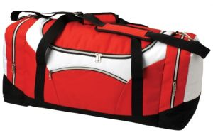 Large Capacity and Durable Sport Travel Duffel Bag (MS2114) pictures & photos