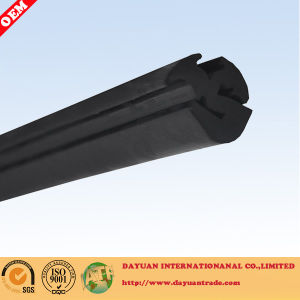 Automotive Co Extruded EPDM Rubber Seal Weather Strip