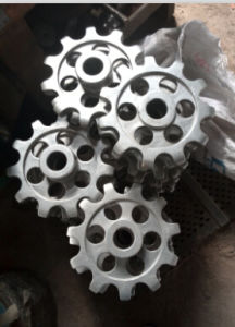 Customized Lost Wax Castin, Wax Casting for Machinery Parts pictures & photos