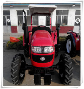 4WD Tractor 25HP to 45HP with Ce Certification pictures & photos