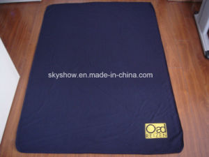 Promotional Fleece Blanket (SSB0157) pictures & photos