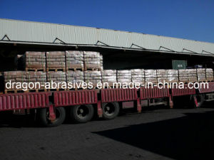 Electro Minerals Aluminum Oxide for Making Abrasives, Refractory, Sandblasting pictures & photos