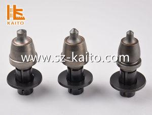 Wirtgen Kennametal Carbide Tip Asphalt Road Milling Bits pictures & photos