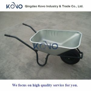75L Garden Wheel Barrow for Europen Market pictures & photos