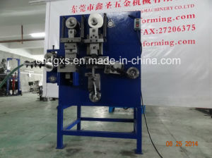 2016 Pet Strapping Seal Making Machine (GT-SS-19PET) pictures & photos