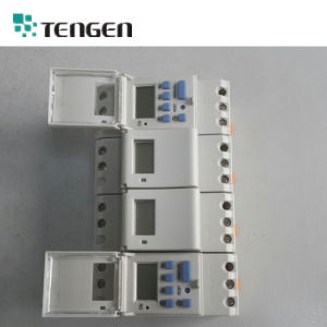 Weekly Programmable Electronic Digital Timer Switch pictures & photos