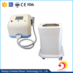 Portable 808nm Diode Laser Permanent Hair Removal pictures & photos