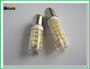 4W High Power LED Bulb Light G9 E11 E12 Ba15D AC110V 220V Dimmable LED Lamp 51PCS SMD2835 pictures & photos