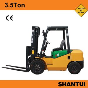 Forklift Truck in India pictures & photos