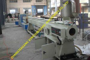PVC Pipe Extruder Machine pictures & photos