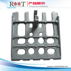 OEM Custom Aluminium Die Casting Parts pictures & photos