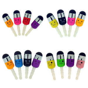 Advertising Stylus Face Black Tippromotional Pen Stylus Pen for Touch Panel Equipment pictures & photos