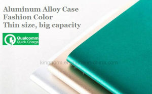 Customized Logo Color 20000mAh Fast Charging Power Station pictures & photos